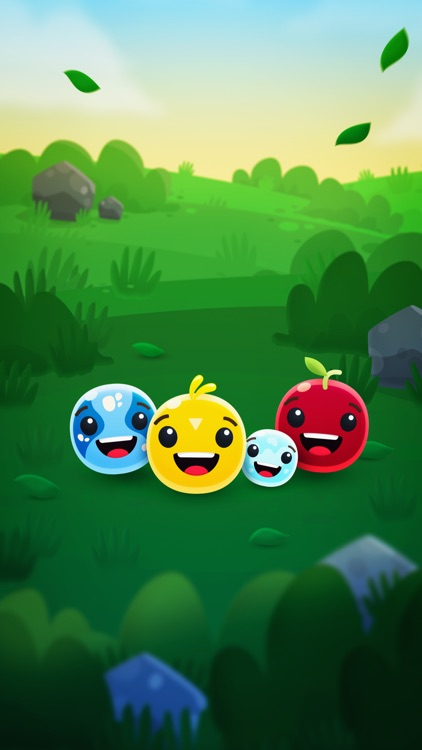 Bouncy Heroes: Jumping Quest screenshot-3