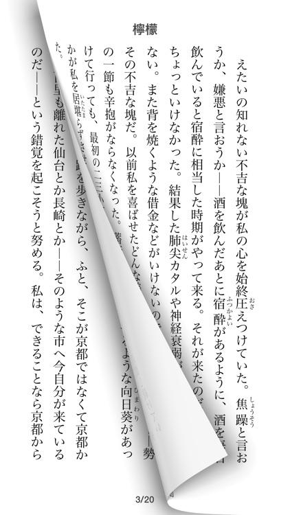 梶井基次郎 文学全集
