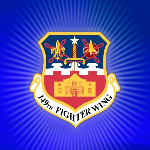 149th Fighter Wing iOS App