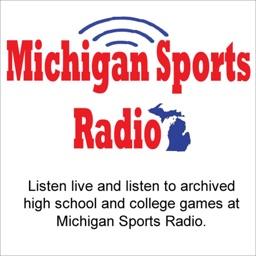 Michigan Sports Radio