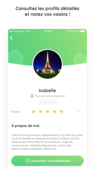download AlloVoisins apps 3