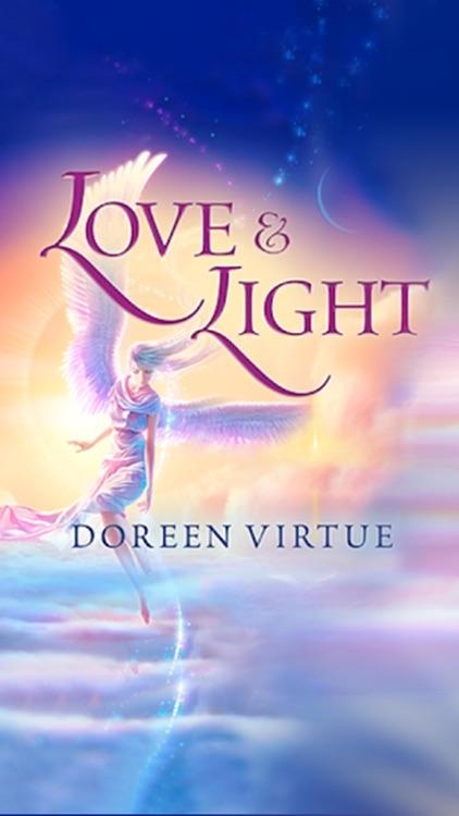Love & Light Cards