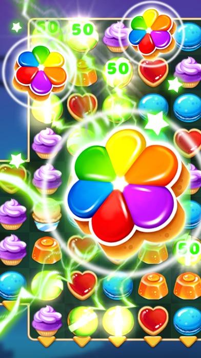 Sugar POP : Puzzle Master screenshot 2
