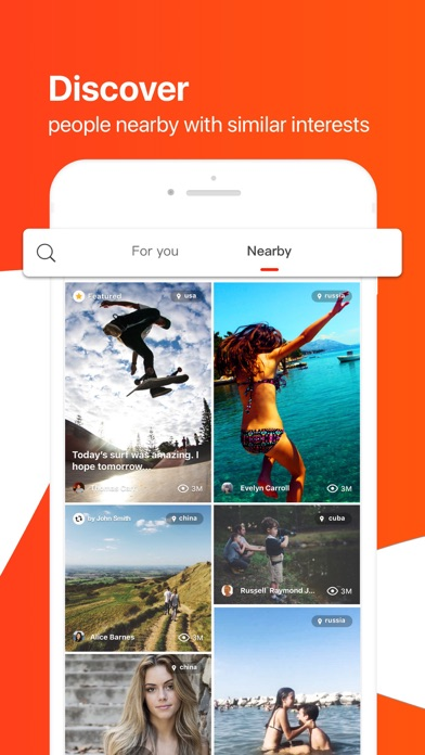 download Vigo Video apps 4