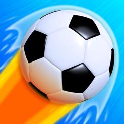 Pop Shot! Soccer