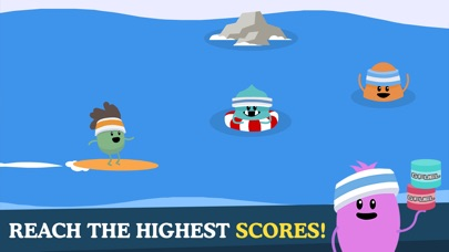 Download Dumb Ways to Die 2: The Games for Pc