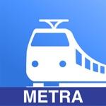 Hack onTime Metra, CTA