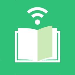 ComicShare - book reader