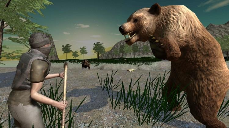 Survival World 3D screenshot-4
