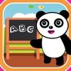 熊猫宝宝英语课堂 - 学前和小学英语一二年级必会单词