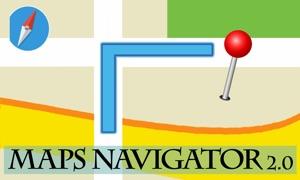 Maps Navigator