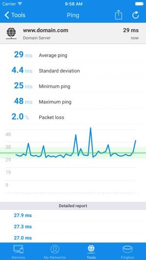 Pacific Offshore - Kunena - Topic: mac address lookup app (1/1)