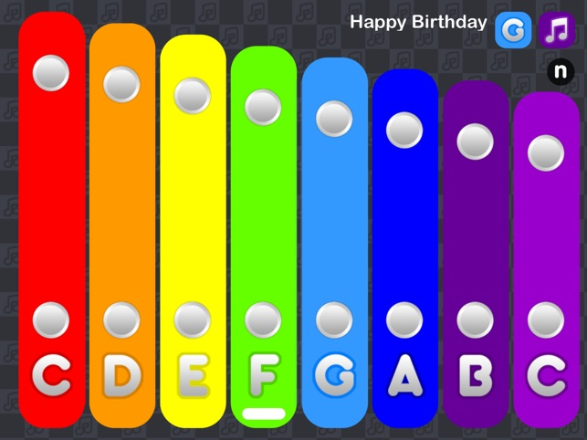 xylophone hd nitrio on the app store
