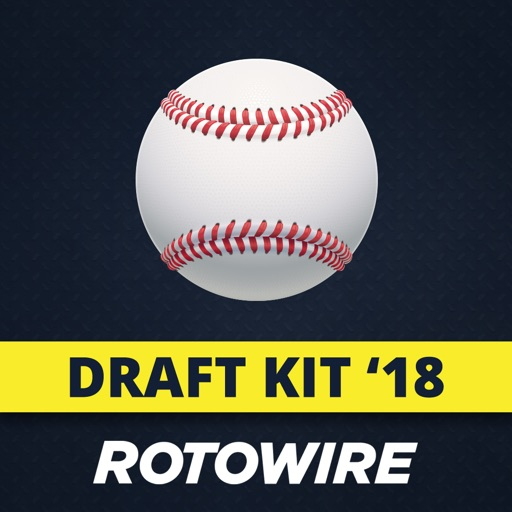 Fantasy Baseball Draft Kit '18 icon