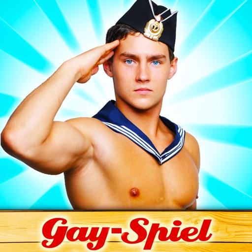 Gay-Spiel - Spiel mit den Boys