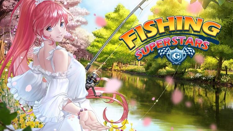 Fishing Superstars : Season 5