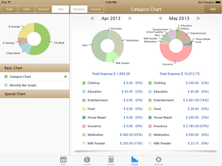 Gold Money 2 for iPad screenshot-3