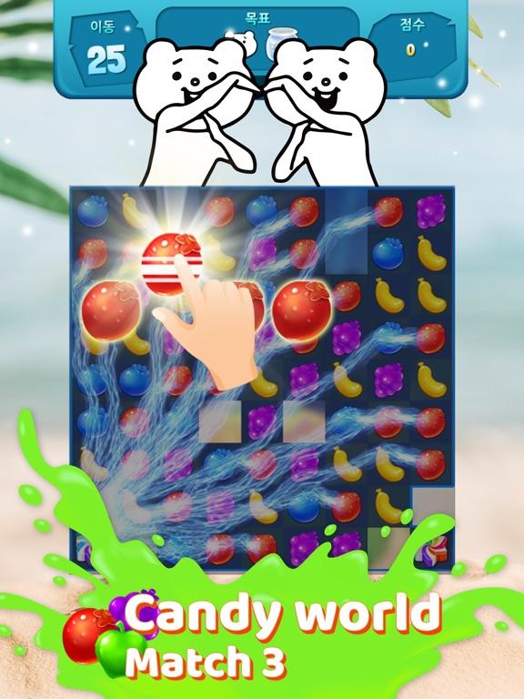 Dancing Queen : Club Puzzle screenshot 7