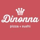 Dinonna Pizzeria icon