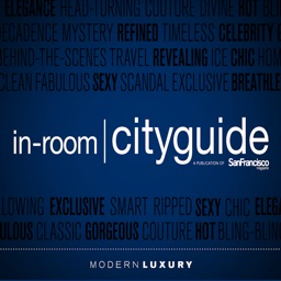 In-Room Cityguide SF