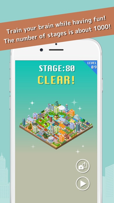 Fit City   Block Puzzle Game