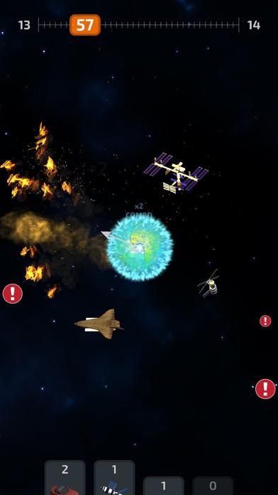 Protect the Earth! screenshot 2