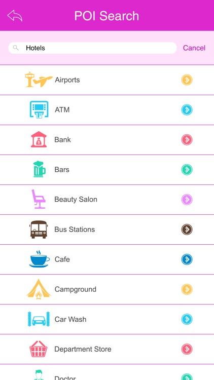 Best App for America Hotels screenshot-3