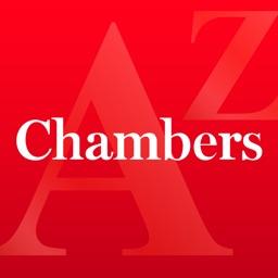Chambers Dictionary, Thesaurus