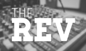 The Rev - Listen Live!