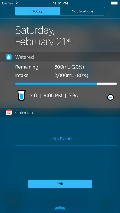 Watered Lite screenshot-4