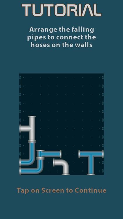 ToobTrix - Falling Tubes screenshot-3