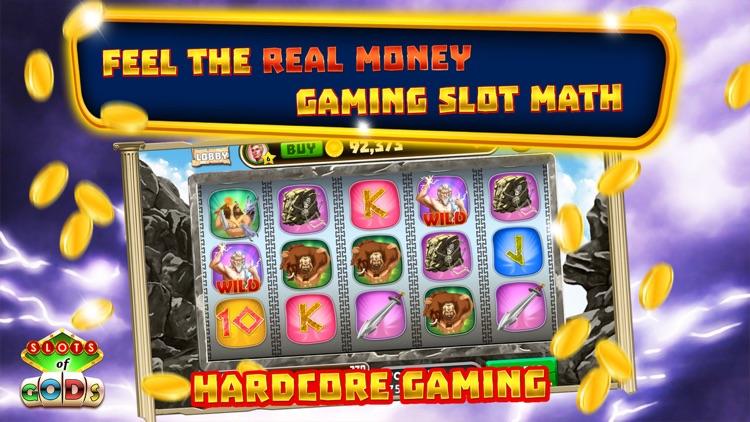 Slots of Gods screenshot-4