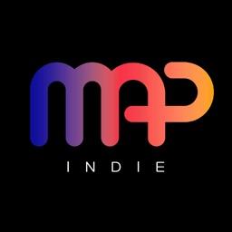 MAP INDIE