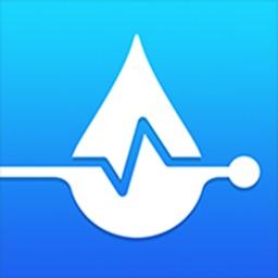 SmartLog for iPhone (i-SENS)