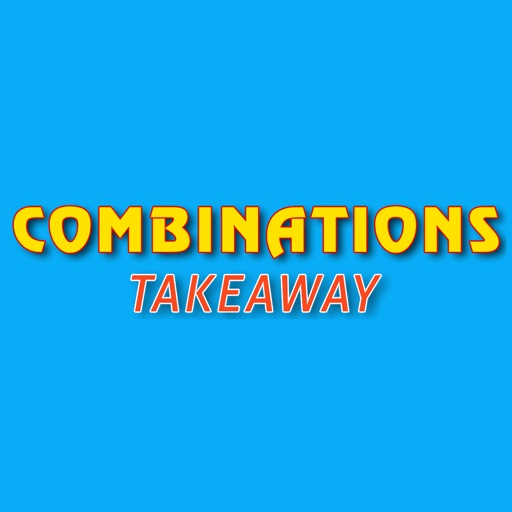 Combinations Takeaway