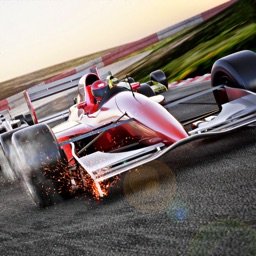Real Pro Formula Cars Racing
