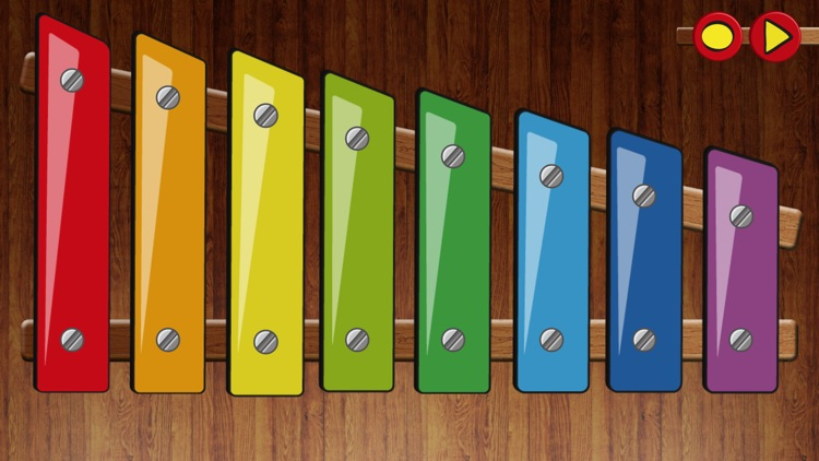 Xylophone:Music Instrument screenshot-3