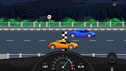 Drag Racing 2D screenshot 4