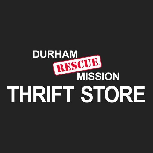 DRM Thrift Store iOS App