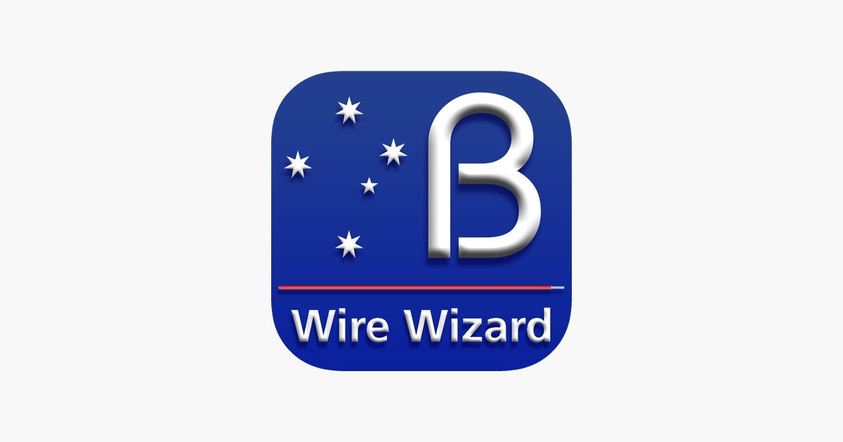 Wire Wizard on the App Store