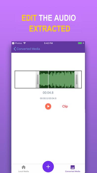 MP3 변환기 비디오 - 음향 추출기 for Windows