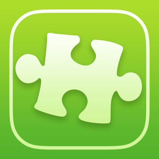 Jigsaw Puzzle Pro+ iOS App
