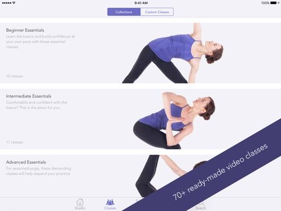 Yoga Studio: Mind & Body Screenshots