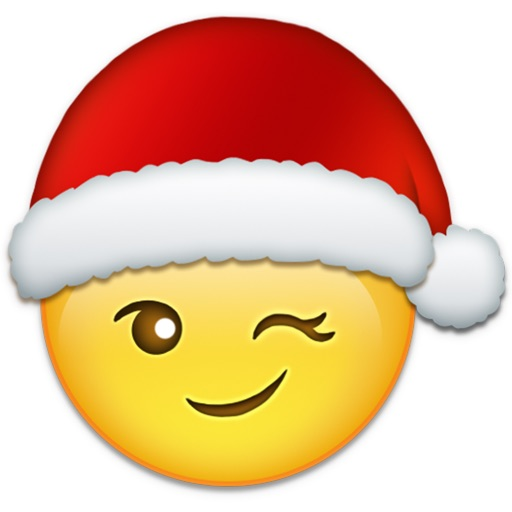 Emoji Added - Christmas Emoji icon