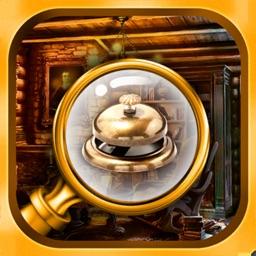 Hidden Object Mystery House