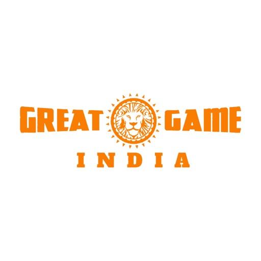GreatGameIndia