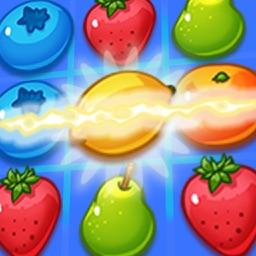 Fresh Juice Mixer - Match 3