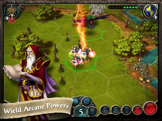 Screenshot #4 for BattleLore: Command