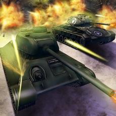 Activities of Tank Battles 3D: WWII Warfare