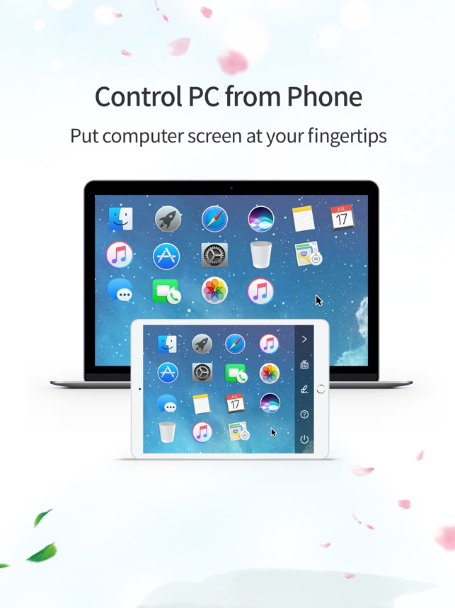 ApowerMirror Control Android Mobile Phone or iPhone from PC | Windows 7, 8, 10